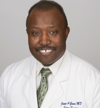 Local Business Dr. James Allen Guess, MD in Carrollton TX